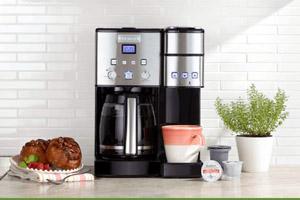 Best Cuisinart Coffee Maker