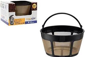 Cuisinart Coffee Maker Filter