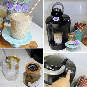 Keurig k cup or k carafe