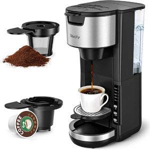 Sboly Single Serve Espresso Coffee Machine
