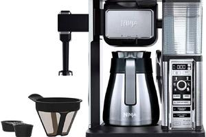 Best Ninja Specialty Coffee machine