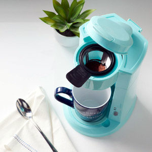 How to clean bella dual brew single serve coffee maker