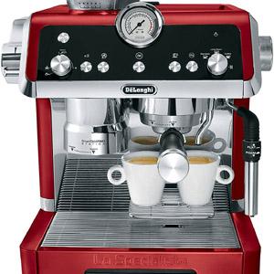 De'Longhi Italian Commercial Espresso machine