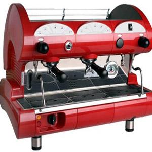 La Pavoni Italian commercial espresso machine