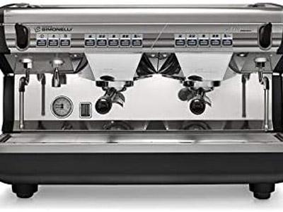 Nuoa Simonelli Espresso Machine
