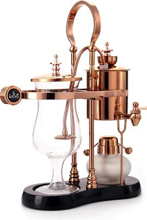 Diguo vintage vacuum coffee maker