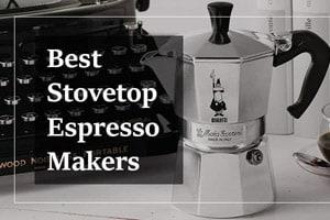 use stovetop espresso